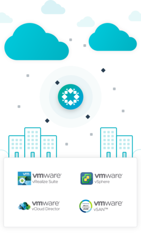 VMware Backup | VMware Data Protection With Rubrik